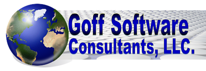 Goff Software Consultants